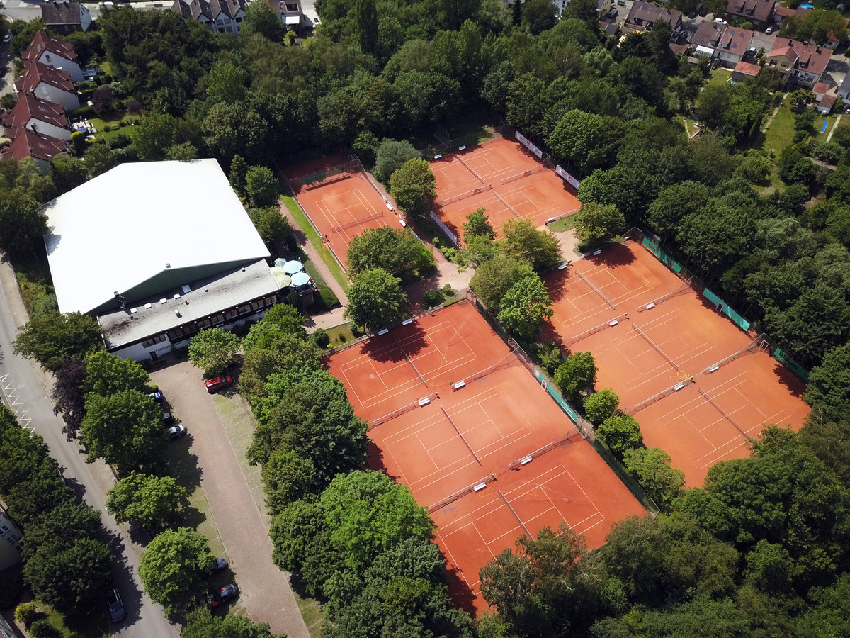 Südpark Bochum